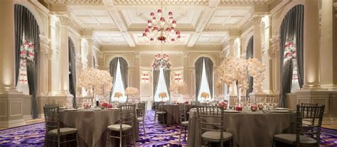 Corinthia Hotel London Weddings   London Wedding Venues