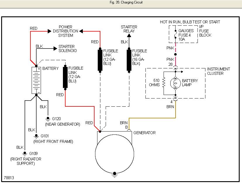 Tocharge Battery Wiring Harness Diagram Gmc Wiring Diagrams Shut Sense Shut Sense Massimocariello It