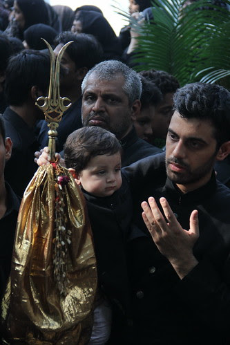 To Be A Father With The Ideal of Hussain ... by firoze shakir photographerno1