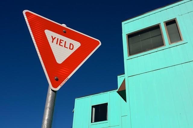 San Francisco house colour
