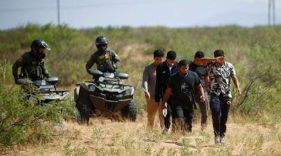 «Бесконтрольный приток нелегалов»: как миграционный кризис может повлиять на политическую ситуацию в США
