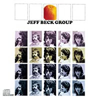 """Cover of """"Jeff Beck Group"""""""