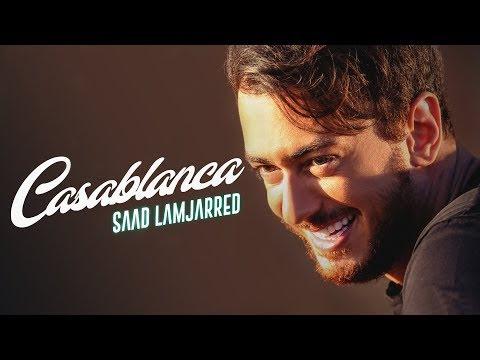 Saad Lamjarred - CASABLANCA سعد لمجرد كازابلانكا