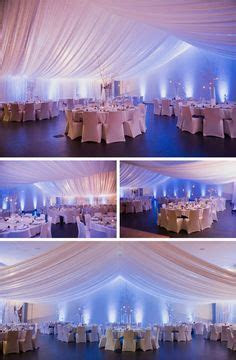 DIY CEILING AND WALL DRAPING KITS http://www.wedding