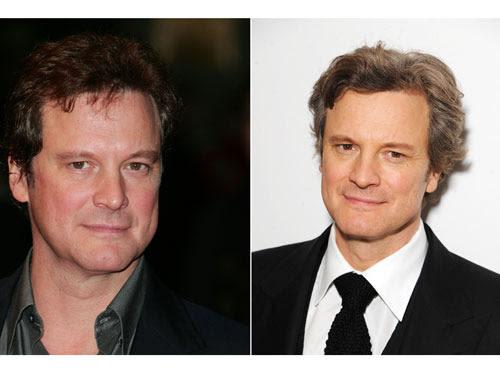 Colin Firth, Age 52