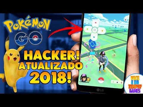 Fake GPS Pokemon Go Atualizado Versão 0.87.5 Fake GPS