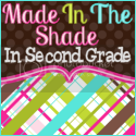 Made In The Shade In Second Grade