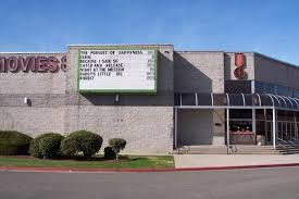 Movie Theater «Cinemark Movies 8», reviews and photos, 359 Park Marina Cir, Redding, CA 96001, USA