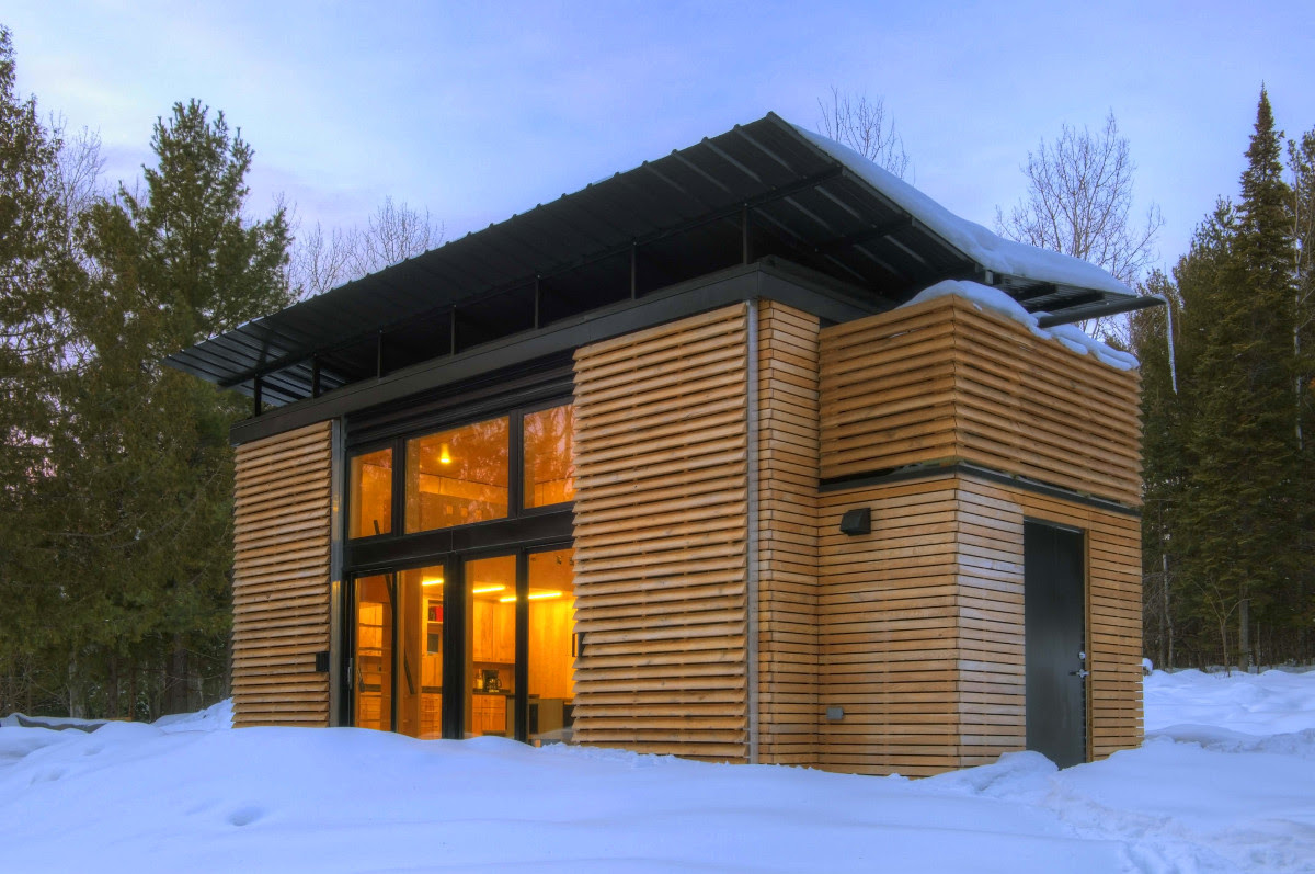 small modular houses | Small House Bliss