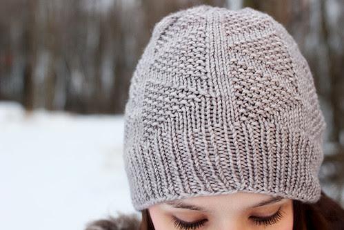 Dreiecke Hat by Jeni Baker