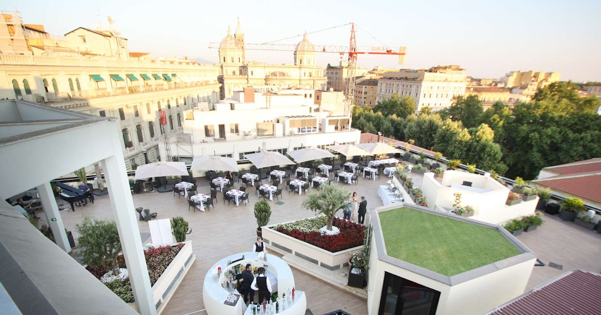 Promo [90% Off] Roman Terrace Guest House Italy | 4* Hotel ...