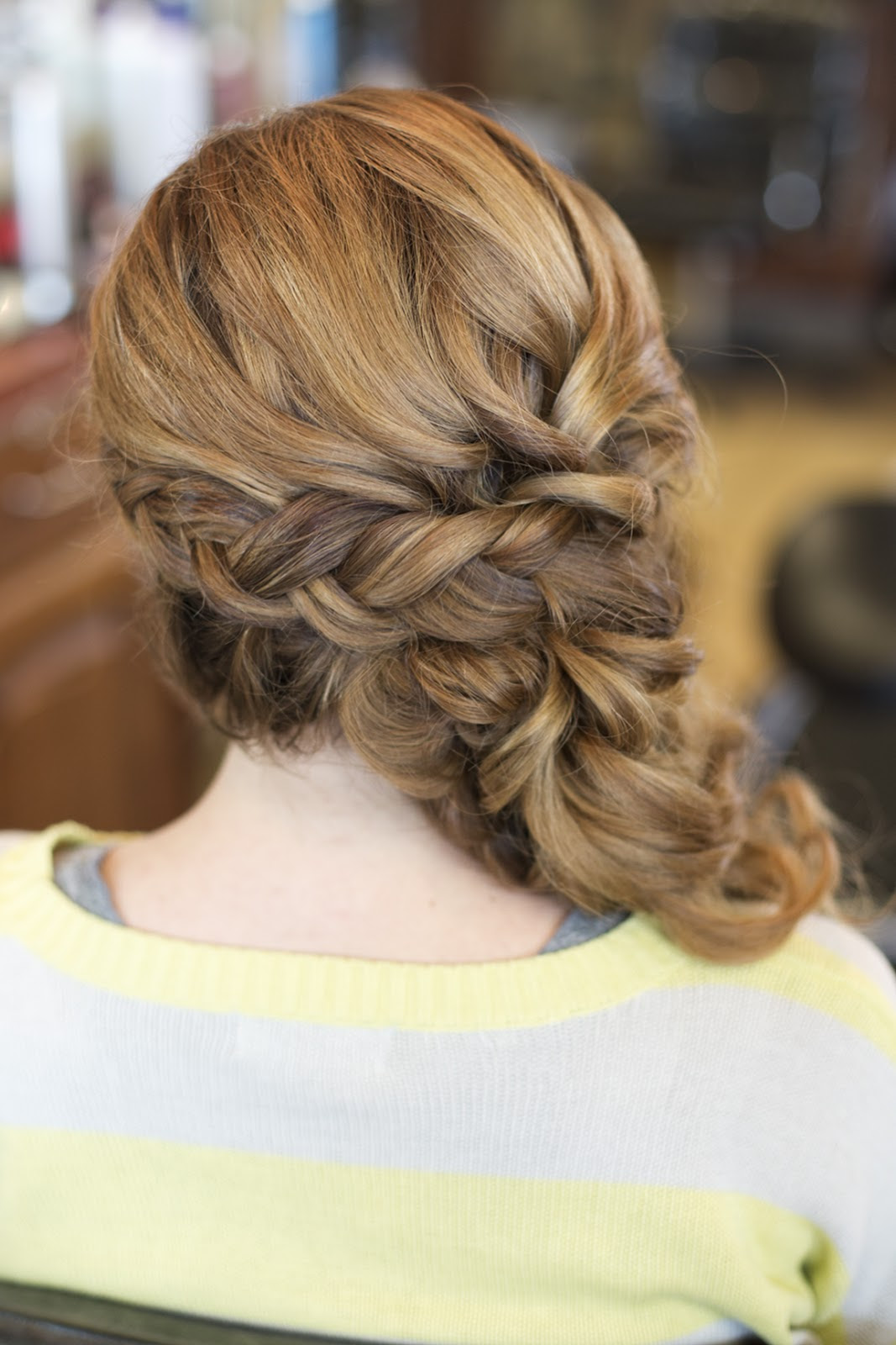 20 Wedding Hairstyle  Long  Hair  You Can Do At Home MagMent