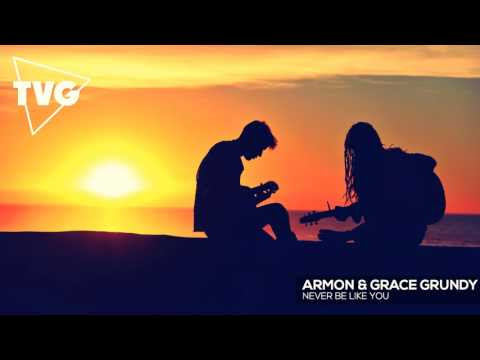 Armon & Grace Grundy - Never Be Like You (Flume & Kai Cover)