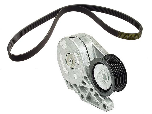 Serpentine Belt Tensioner Falmouth Motor Car