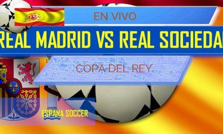 Real Madrid vs. Atletico Madrid 2014 Score Heats up Copa ...