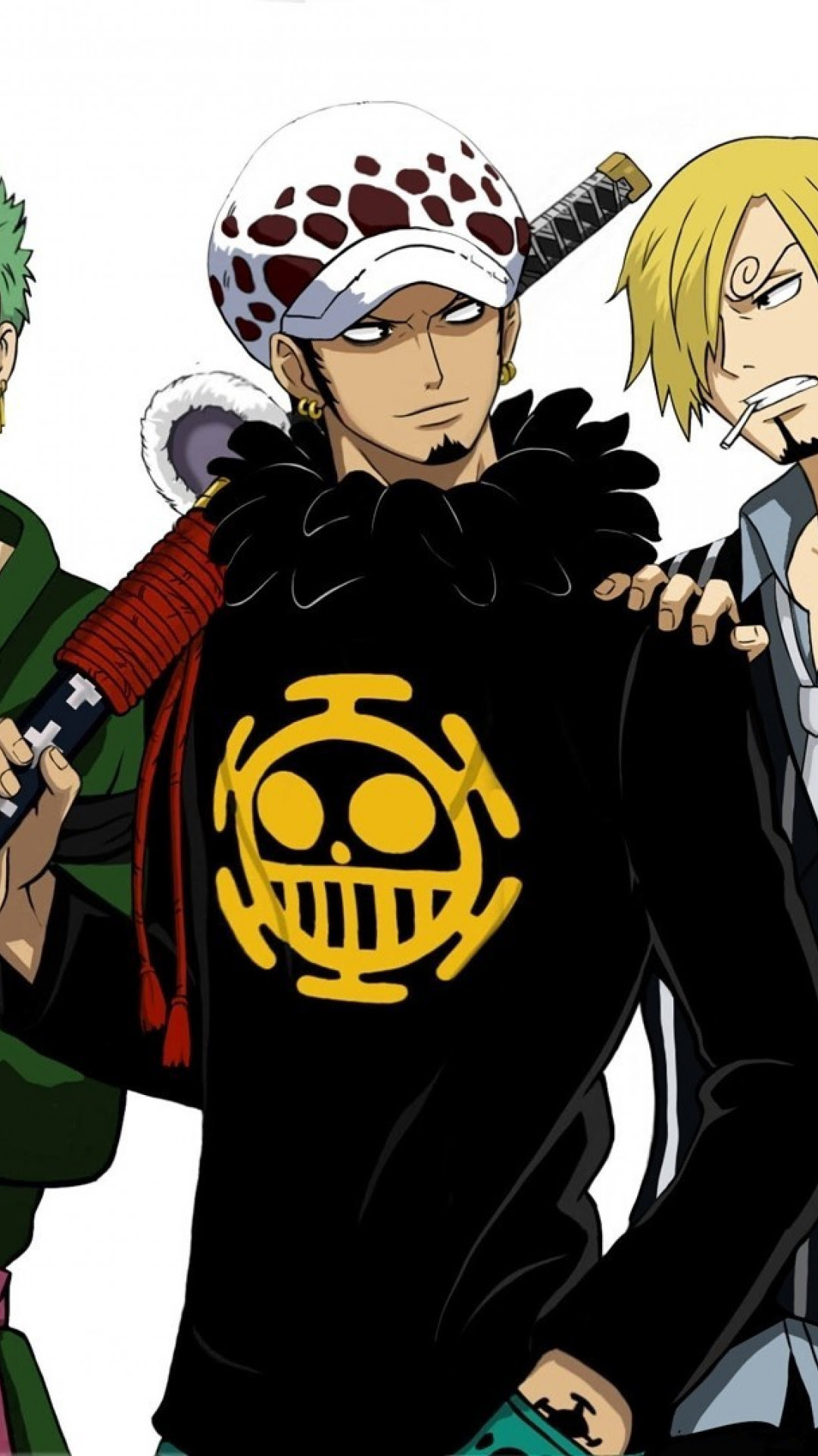 Tons of awesome one piece zoro wallpapers to download for free Wallpapers Hd One Piece Zoro
