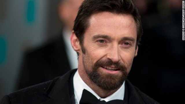 Hugh Jackman was nominated for an Oscar for his role as Jean Valjean in the 2012 film