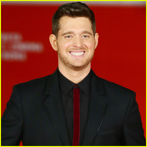 Michael Bublé Is Not Quitting Music After Reported Retirement