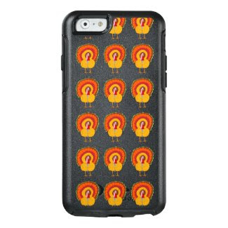 Turkey Design on Otterbox Case for the iPhone 6/6s