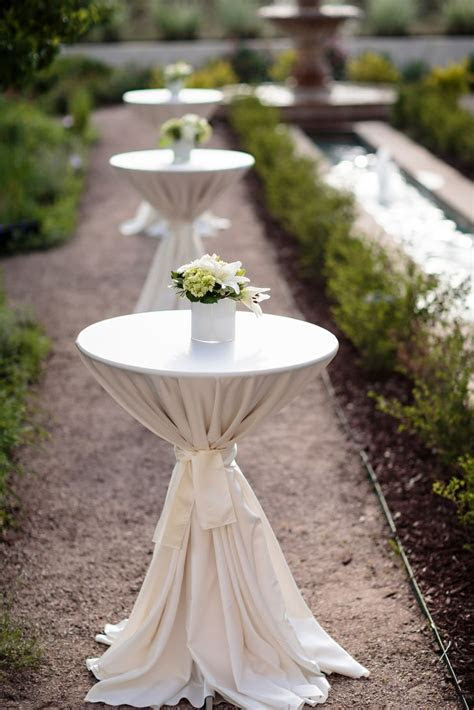 A Luxurious Backyard Wedding at a Private Residence in