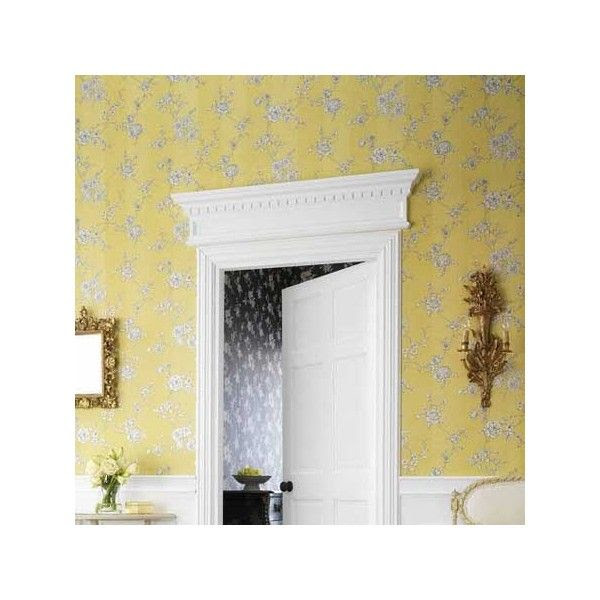 chantilly-mimosa-wallpaper-980734