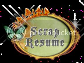 Scrap Resume