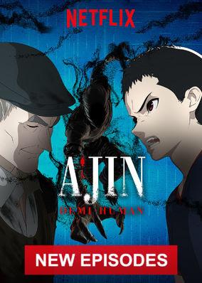 AJIN: Demi-Human - Season 2