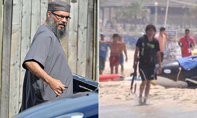 Hani al-Sibai who inspired Tunisia gunman lives in West London home