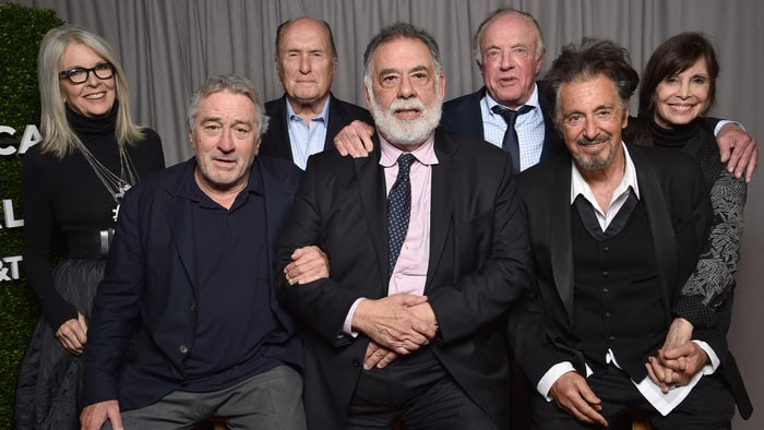Image result for the godfather reunion