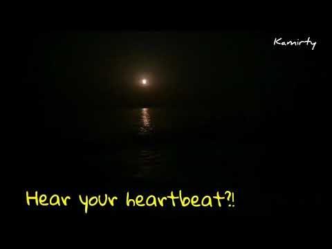 يسمعُ دقات قلبك ❤