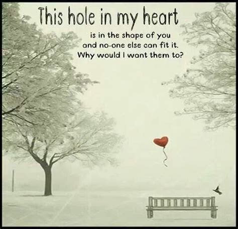 This Hole In My Heart Pictures, Photos, and Images for
