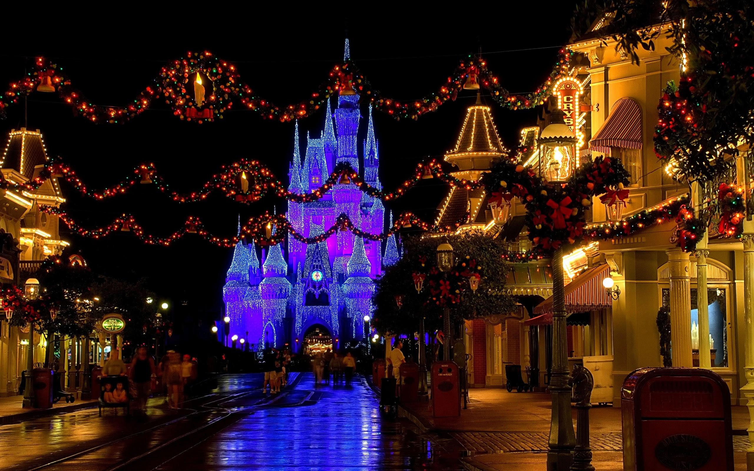 Ideas For Wallpaper Disney Christmas Aesthetic Images