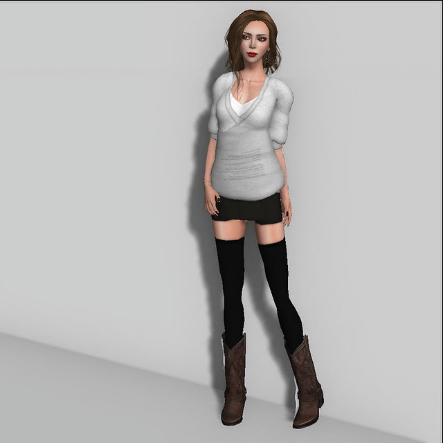 Group Gift Outfit
