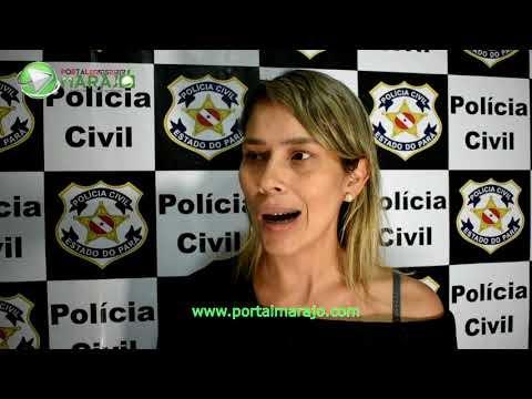 Polícia civil investiga ataques com seringa na cidade de Breves no Marajó