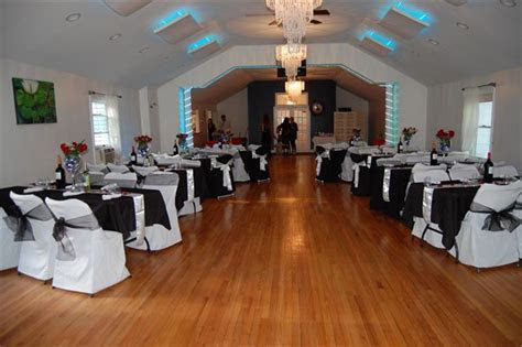 Crystal Hall @ Somers Community Center   Yorktown Heights