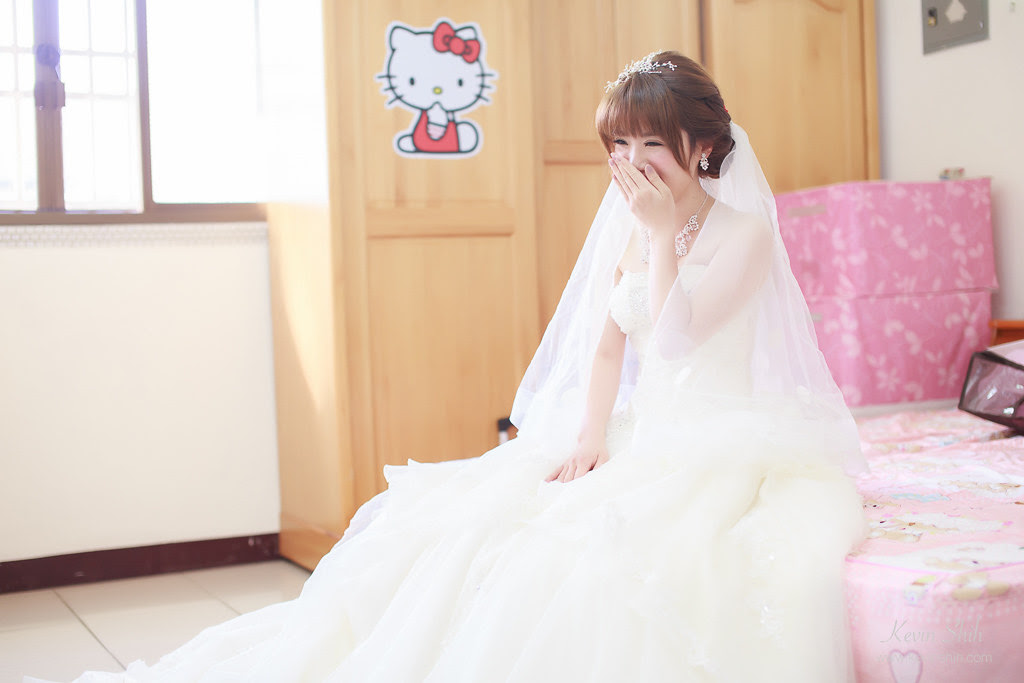 台中婚攝推薦-婚禮記錄