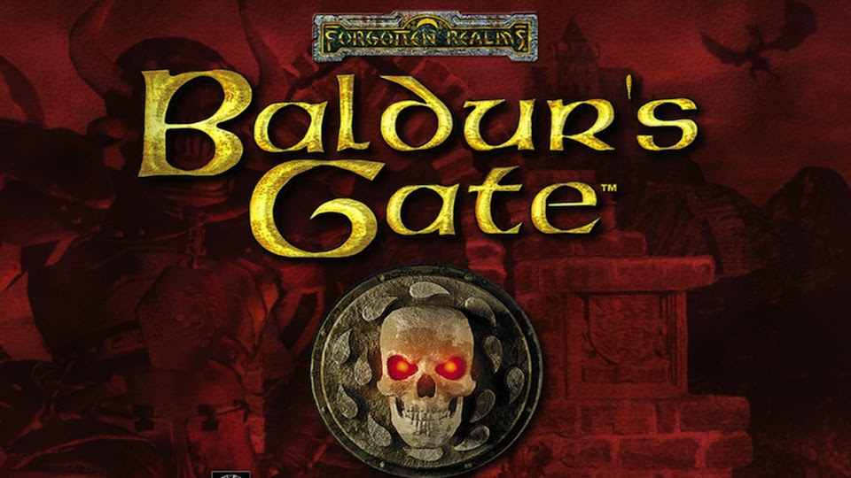 From Baldurs Gate To Call Of Duty Those Ex Mass Effect