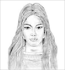 Artist representation of Semjase