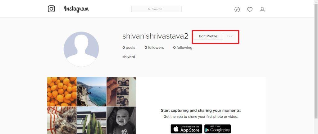 Cara menonaktifkan akun Instagram