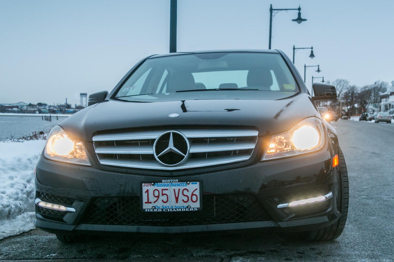 2012 Mercedes-Benz C-Class - Pictures - CarGurus