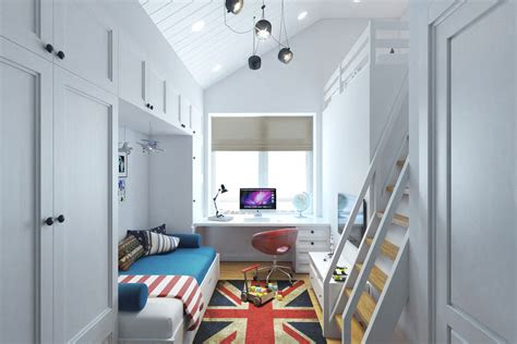small teenage room design    floor sleeping