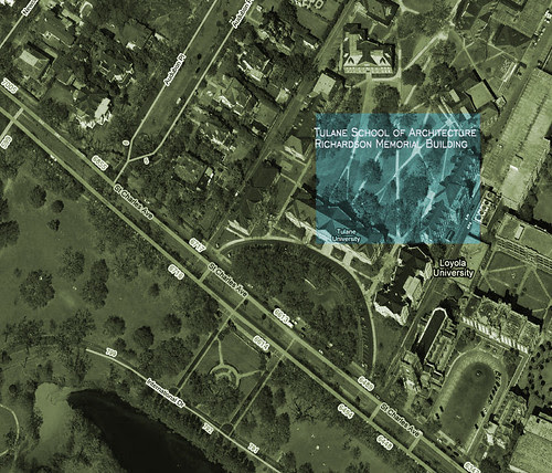 Tulane School of Architecture