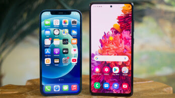 Phones with best battery life 2020