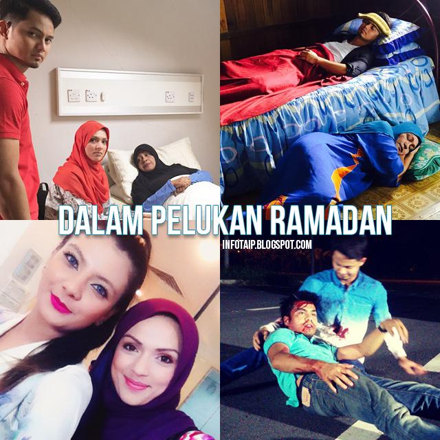Dalam Pelukan Ramadan
