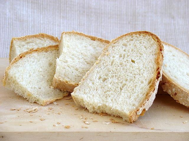 Pan de payés con masa madre de levadura