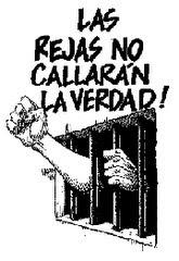 Libertad a los tod@s l@s pres@s politic@s por luchar !!!