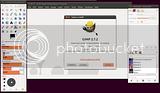 Gimp 2.7.2 no Ubuntu 10.10