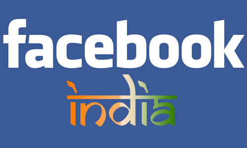 Now Facebook India with 65 mn Users