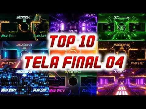 Top 10 Tela Final #04