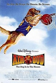1997 Film About A Basketball Playing Dog